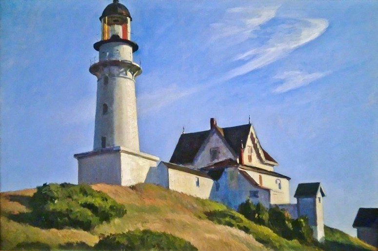 the-lighthouse-at-two-lights-1929