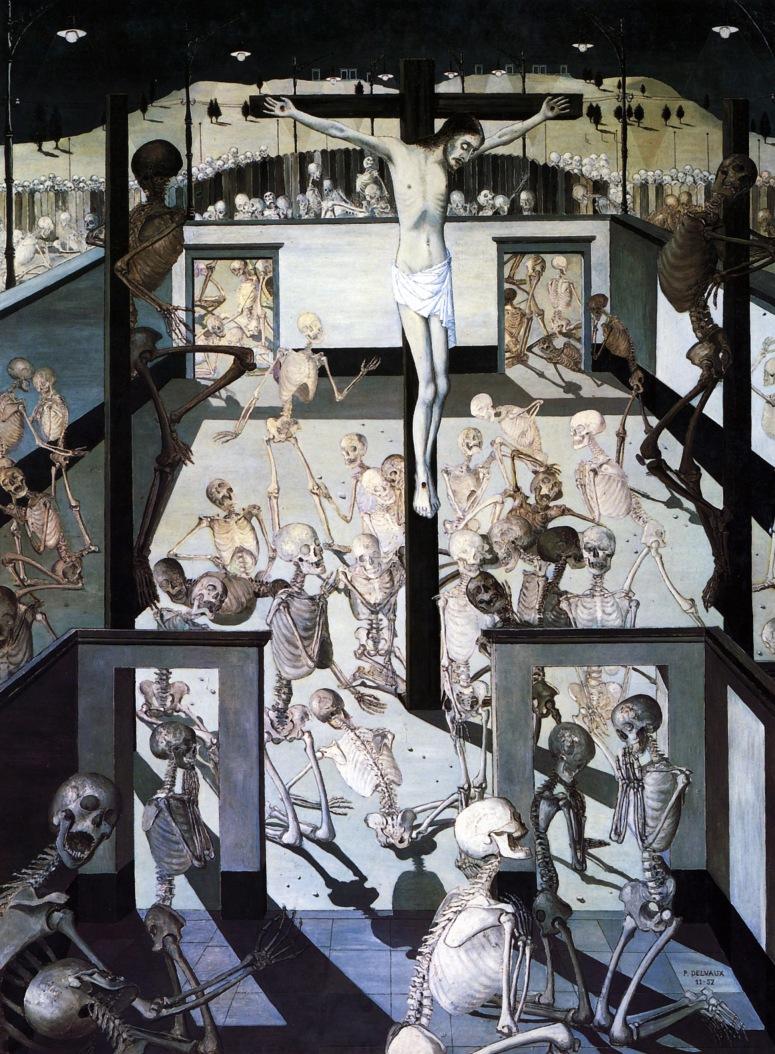 crucifixion-iii-1957-adj