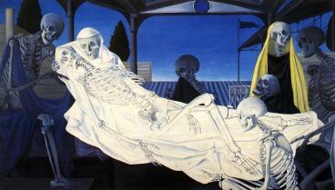 La Mise au Tombeau (1951)