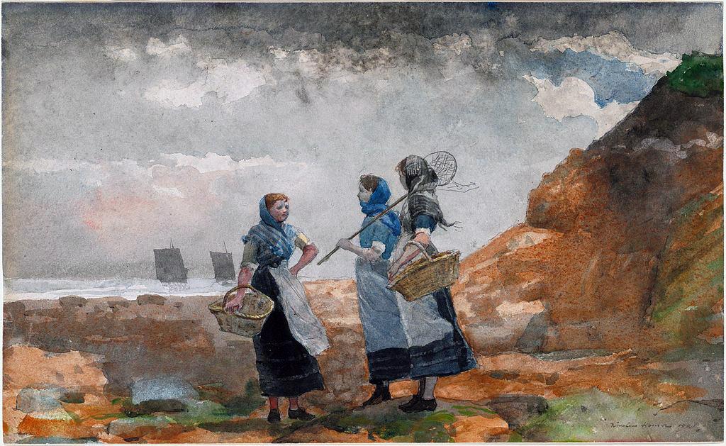 three_fisher_girls_tynemouth_1881-adj