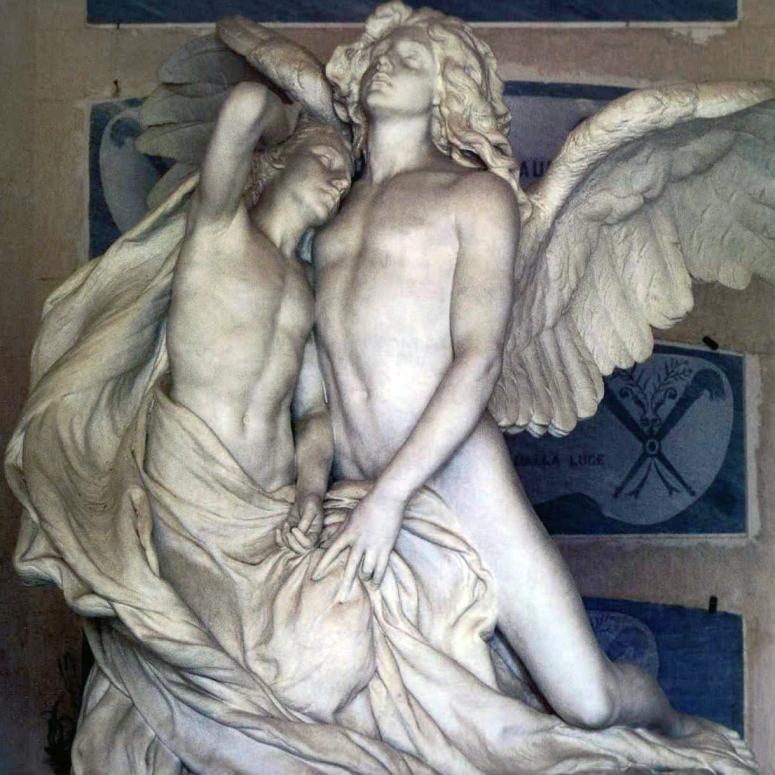Jerace - Fanciullo e Angello (adj)