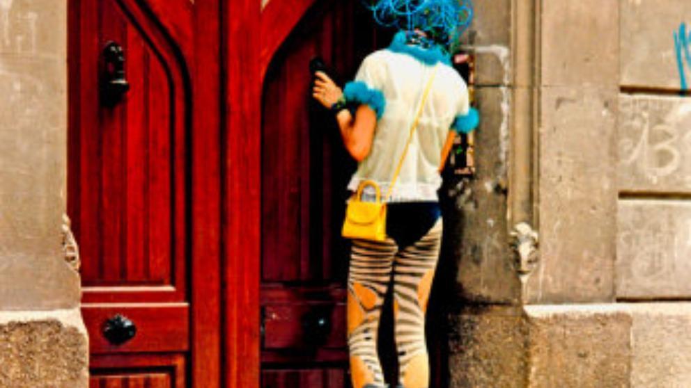 Find transvestites in kent