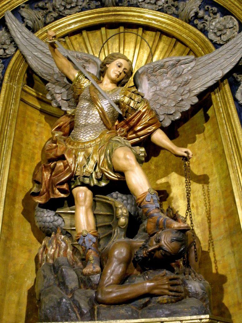 Barcelona_-_Basílica_de_la_Mercè