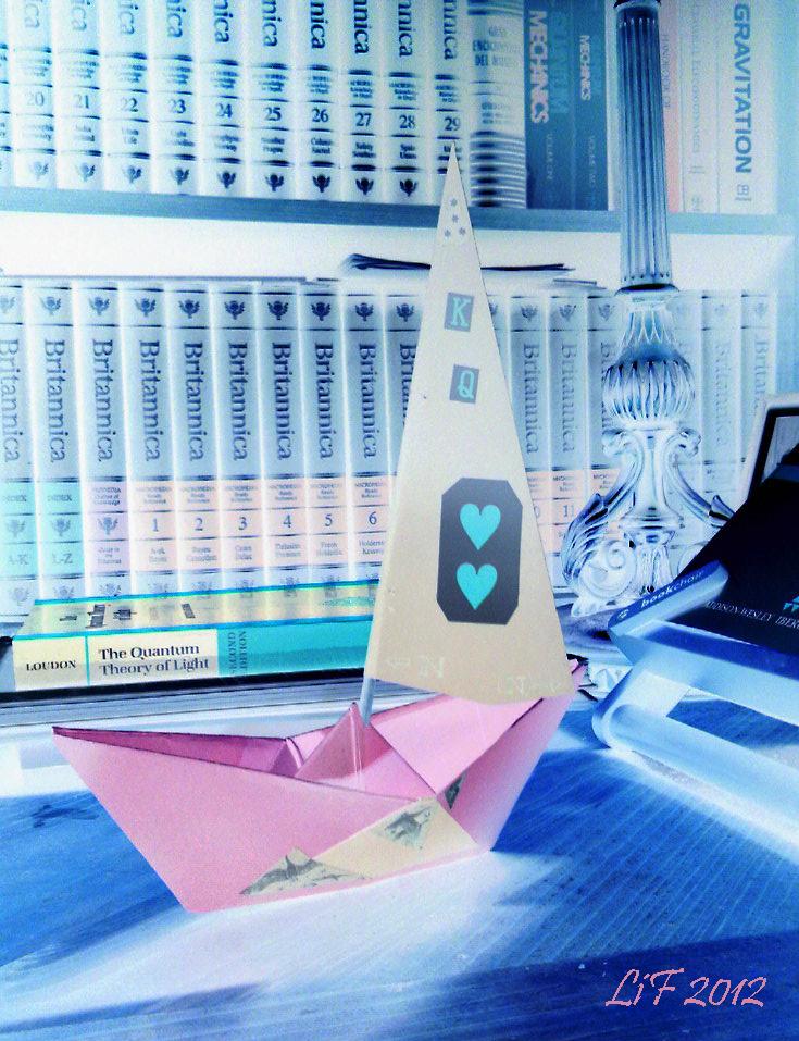 La Barca de l'Amor -3r TG