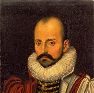 Michel de Montaigne (artist unknown)