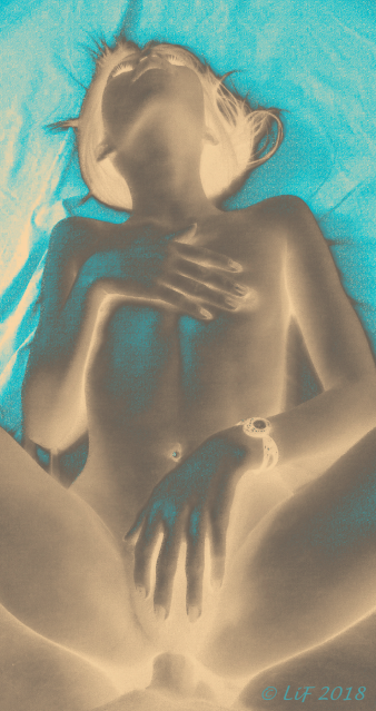 Body and Spirit - 7B
